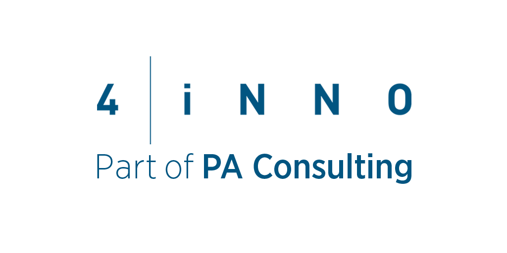 4iNNO - Part of PA Consulting
